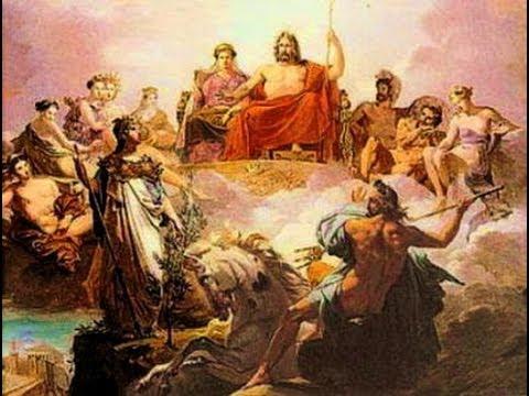 Οι Δώδεκα Θεοί του Ολύμπου a1a474f0bf5